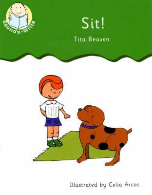 Sit! (Paperback)