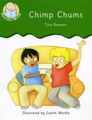 Chimp Chums (Paperback)