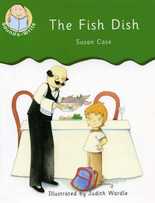 The Fish Dish (Paperback)