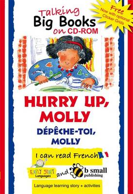 Early Start Big Book CD-ROM Hurry Up, Molly French (CD-ROM)