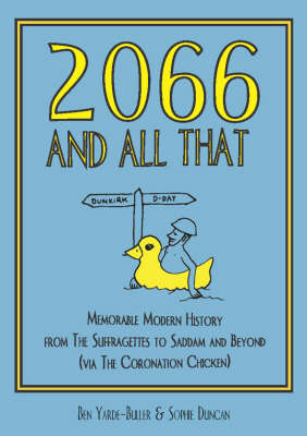 2066 and All That (Hardback)