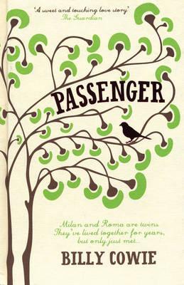Passenger (Hardback)