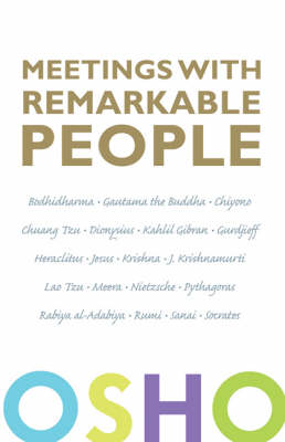 Meetings with Remarkable People (Paperback)