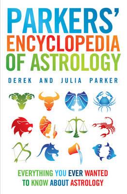 Parker's Encyclopedia of Astrology (Paperback)