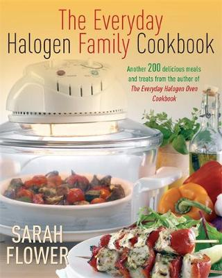 Everyday Halogen Family Cookbook (Paperback)