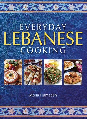 Everyday Lebanese Cooking (Paperback)