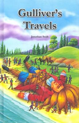 Guilliver's Travels (Hardback)