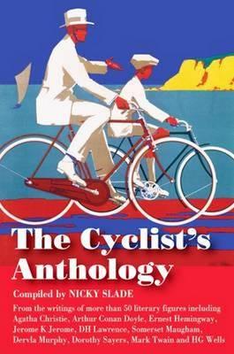 Cycling Anthology (Hardback)