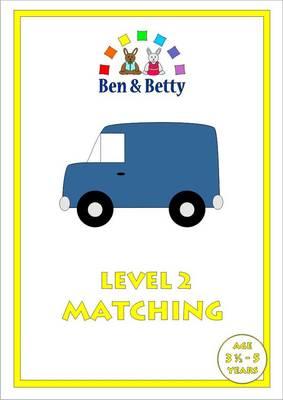Level 2 Matching (Spiral bound)