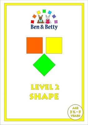Level 2 Shape (Spiral bound)