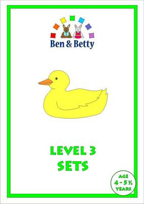 Level 3 Sets (Spiral bound)