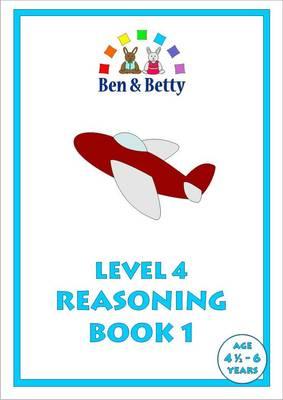 Level 4 Reasoning: Bk. 1 (Spiral bound)