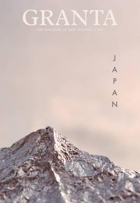 Granta 127: Japan (Paperback)