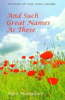 And Such Great Names as These (Paperback)
