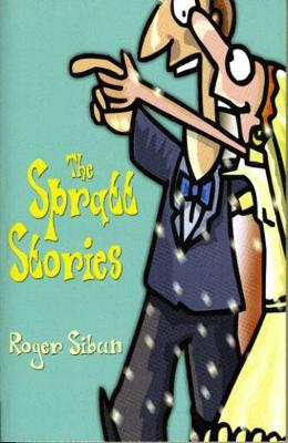 The Spratt Stories (Paperback)