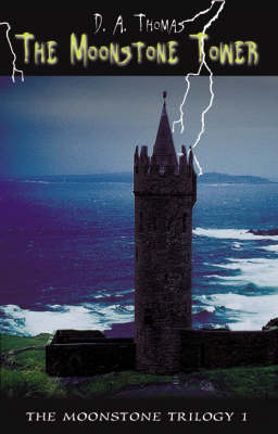 The Moonstone Tower (Paperback)