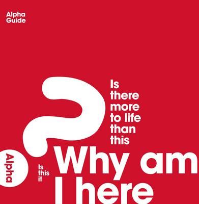 Alpha Guide (Paperback)