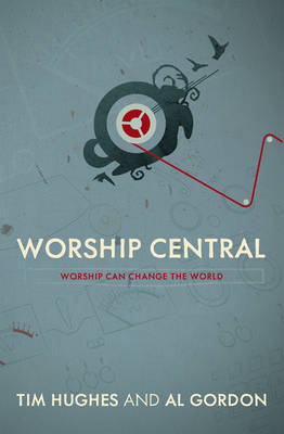 Worship Central (Paperback)
