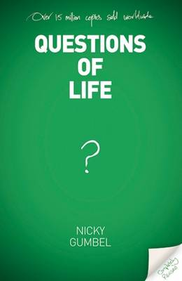 Questions of Life: Alpha Course (Paperback)