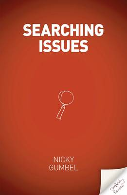 Searching Issues: Seven Significant Questions (Paperback)
