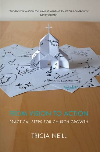 From Vision to Action: Practical Steps for Church Growth (Paperback)
