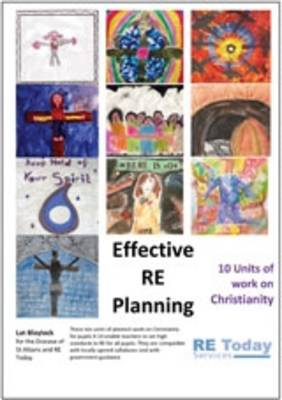 Effective RE Planning: Christianity