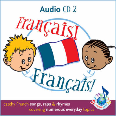 Francais! Francais!: Audio CD2 (CD-Audio)