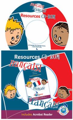 Francais! Francais! (CD-ROM)
