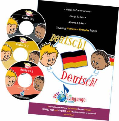Deutsch! Deutsch!