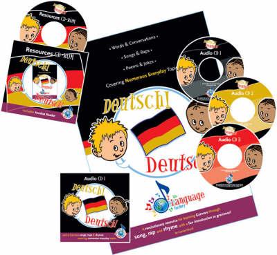 Deutsch! Deutsch!: Pack
