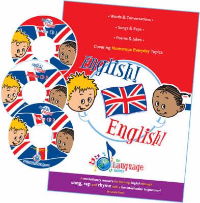 English! English!