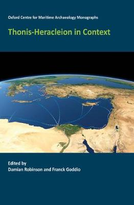 Thonis-Heracleion in Context (Hardback)