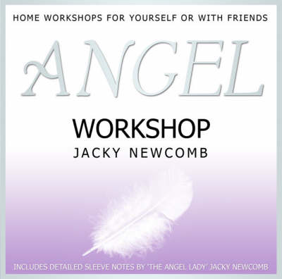 Angel Workshop - Workshop Series (CD-Audio)