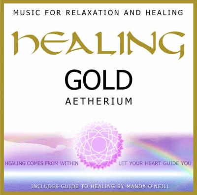 Healing Gold: PMCD0044 - Gold Series (CD-Audio)