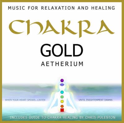 Chakra Gold: PMCD0055 - Gold Series (CD-Audio)