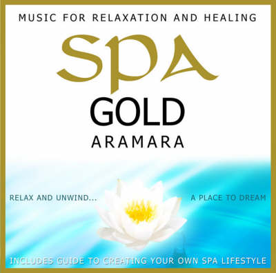 Spa Gold: PMCD0068 - Gold Series (CD-Audio)
