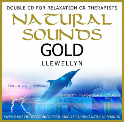 Natural Sounds Gold: PMCD0067 - Gold Series (CD-Audio)