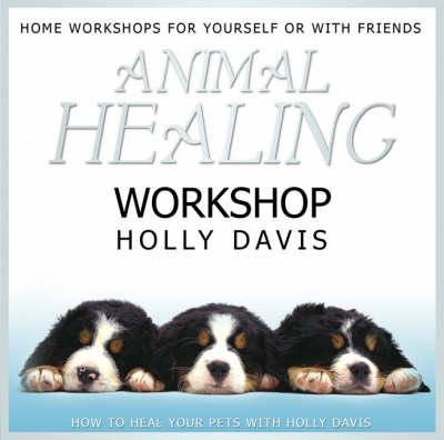 Animal Healing Workshop: PMCD0061 - Workshop Series (CD-Audio)