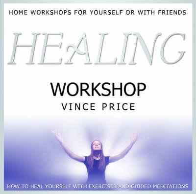 Healing Workshop: PMCD0062 - Workshop Series (CD-Audio)