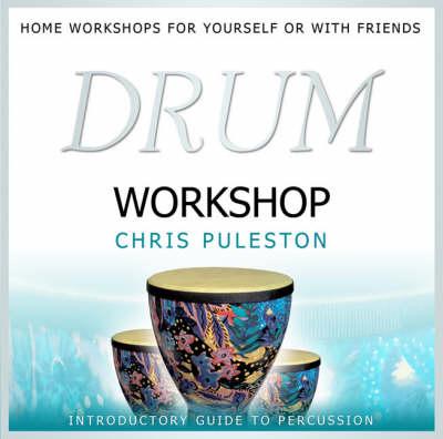 Drum Workshop: PMCD0083 - Workshop Series (CD-Audio)