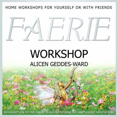 Faerie Workshop: PMCD0059 - Workshop Series (CD-Audio)