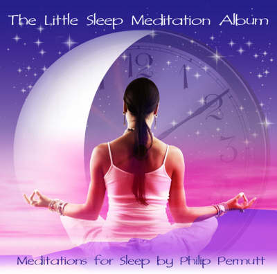 The Little Sleep Meditation Album: PMCD0073 - Little Meditation Series (CD-Audio)