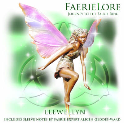FaerieLore: PMCD0071: Journey to the Faerie Ring (CD-Audio)