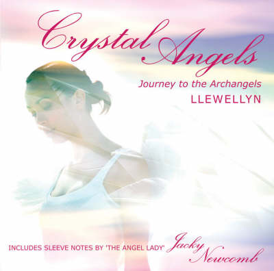 Crystal Angels: PMCD0054: Journey to the Archangels (CD-Audio)