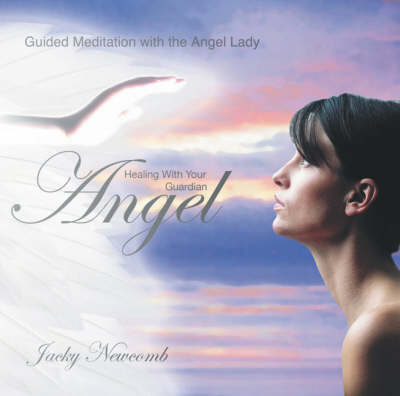Healing with Your Guardian Angel: PMCD0040 (CD-Audio)
