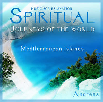 Spiritual Journeys of the World: PMCD0076: Mediterranean Islands (CD-Audio)