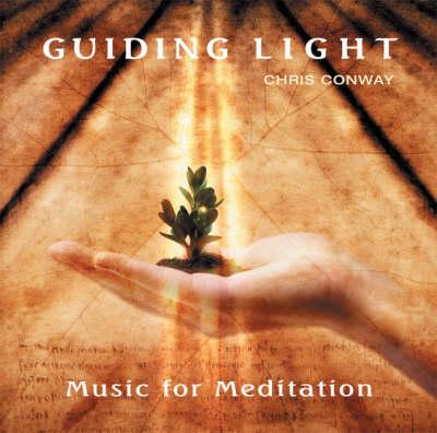 Guiding Light: PMCD0035: Music for Meditation (CD-Audio)
