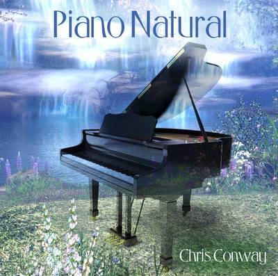 Piano Natural: PMCD0031: Music for Tranquility (CD-Audio)