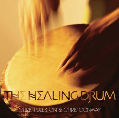 The Healing Drum: PMCD0036 (CD-Audio)