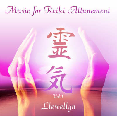 Music for Reiki Attunement: PMCD0088 (CD-Audio)